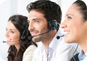 Contact Center Customer Experience